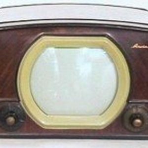 Arvin-4080T-Antique-Vintage-Television-Set-TV