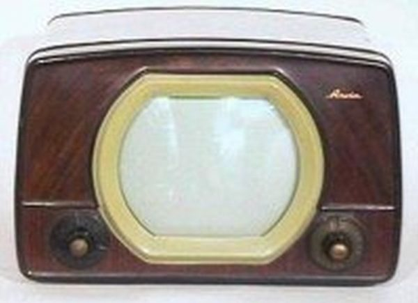 Arvin-4080T-Antique-Vintage-Television-Set-TV