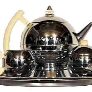 Chase-Chrome-Comet-Coffee-Service-Set