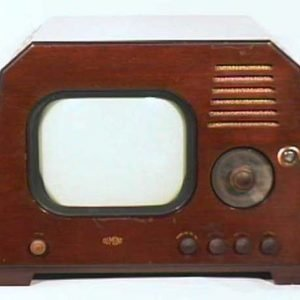 Dumont-Model-RA-103-Chatham-Antique-Vintage-Television-Set-TV