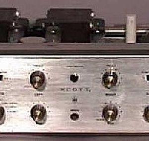 H.H.-Scott-Tube-Stereo-Amplifier