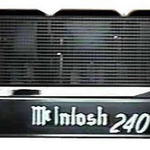 McIintosh-MC-240-Tube-Amplifier