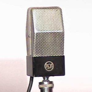 RCA-Manufacturing-Co-RCA-74B-Microphone