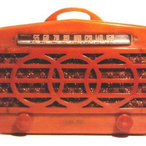 Garod-1426-AMC-Bakelite-Catalin-Antique-Tube-Radio-Wanted