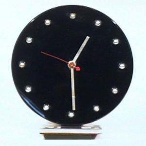 Herman Miller Co. Machine Age Gilbert Rohde Clock
