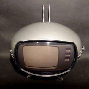 Panasonic TR-005 Orbitel Space Age Television