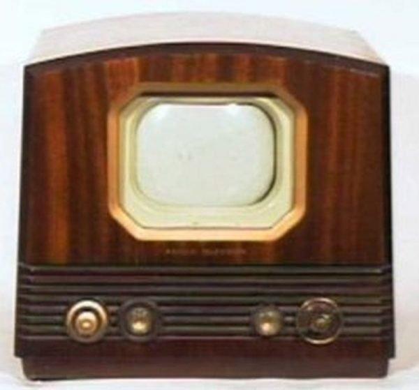 Philco-48-702-Antique-Vintage-Television-Set-TV