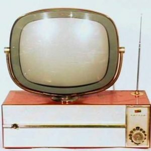 Philco-Predicta-Princess-Table-Model-Rad-Antiques-Vintage-Television-Set-TV