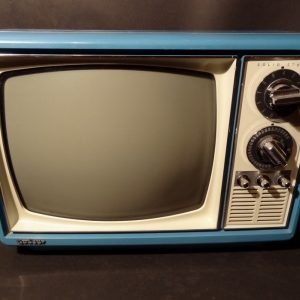 Quasar-1970s-Space-Age-TV-Television-Blue1