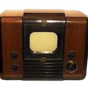 RCA-Victor-Model-621TS-Antique-Vintage-Television-Set-TV