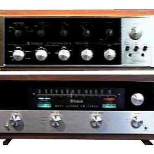 We Buy McIntosh Preamp Tuners Wanted