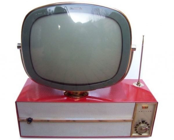 Philco Predicta Televisions Wanted
