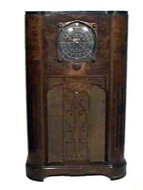 Antique Zenith radios wanted
